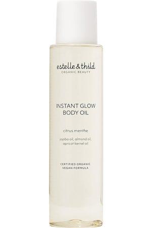 Estelle & Thild Damen Accessoires - Bodybutter 'Instant Glow