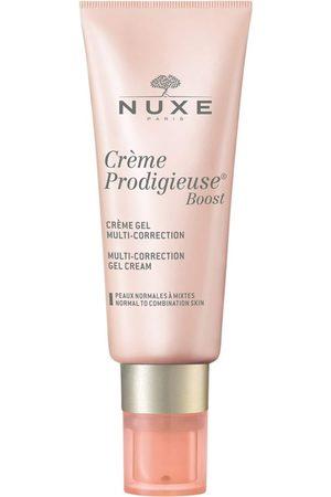 Nuxe Damen Accessoires - Tagcreme 'Boost Multi-Correction Gel Cream
