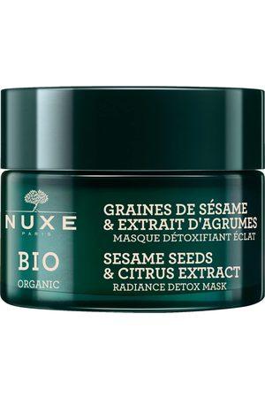 Nuxe Maske 'Sesame Seeds & Citrus Extract Radiance Detox Mask