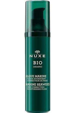 Nuxe Damen Accessoires - Fluid 'Marine Seaweed Skin Correcting Moisturising