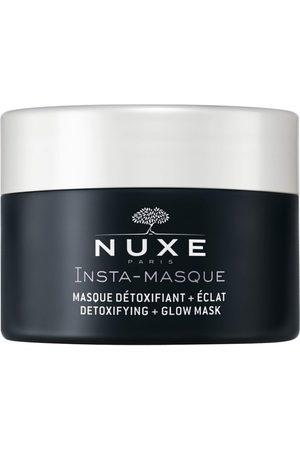 Nuxe Damen Accessoires - Maske 'Insta-Masque Détoxifiant + Éclat