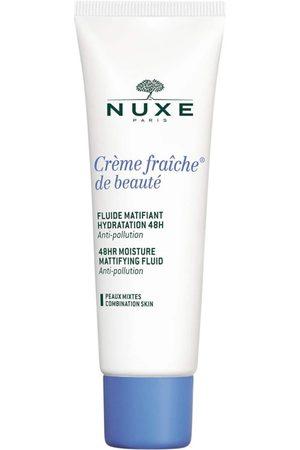 Nuxe Fluid '48hr Moisture Mattifying