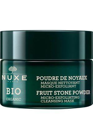 Nuxe Maske 'Fruit Stone Powder Micro-Exfoliating Cleansing Mask