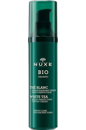 Nuxe Tagescreme 'White Tea Multi-Perfecting Tinted Cream