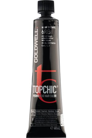 Goldwell Damen Accessoires - Haarfarbe 'The Reds Permanent