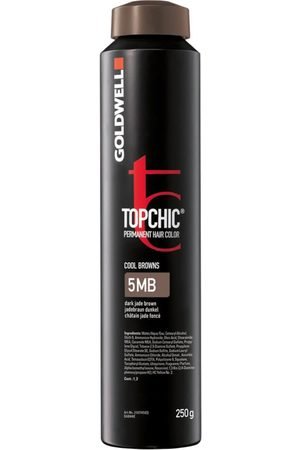 Goldwell Haarfarbe 'Topchic The Browns