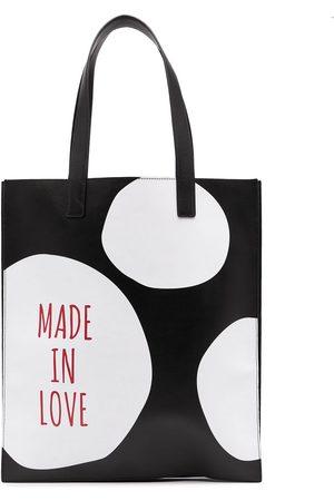 Ports V Handtaschen - Shopper mit Print