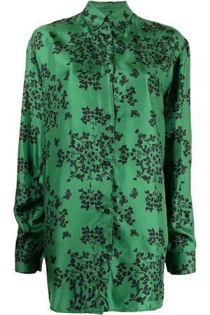 Macgraw Hemd im Pyjama-Stil