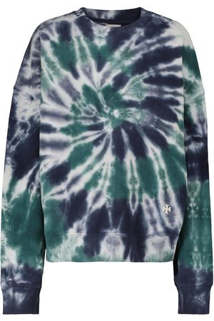 Tory Sport Sweatshirt aus Baumwolle