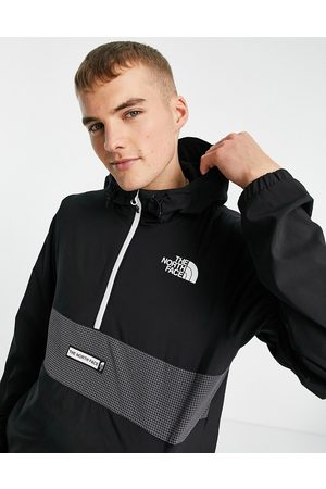 The North Face – Mountain Athletic – Windjacke in