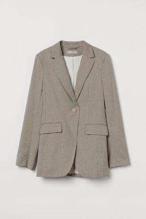 H&M Taillierter Blazer