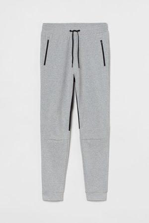 H&M Sportjoggers Slim Fit