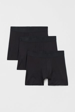 H&M 3er-Pack COOLMAX® Mid-Trunks