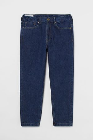 H&M Herren Tapered - Relaxed Tapered Pull-On Jeans