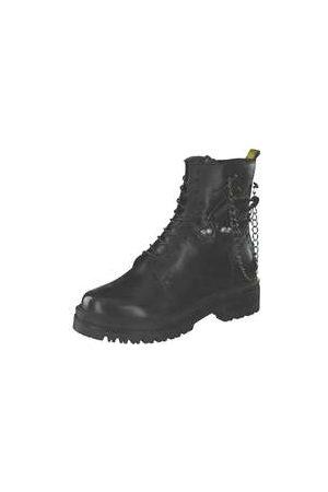 Mjus Damen Stiefeletten - Doble Schnür Boots Damen