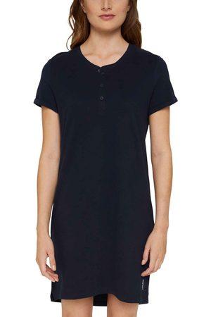 Esprit Everday Cotton Kurzarm-Nachthemd