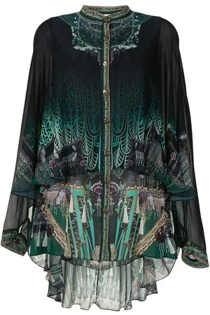 Camilla Fitzgeralds Flapper Hemd
