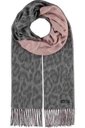 Fraas Cashmink®-Schal Im Animal-Style - Made In Germany in , Tücher & Schals für Damen