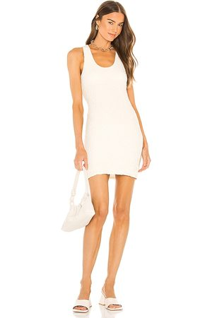 L'Academie Damen Kleider - Gianna Mini Dress in . Size M, S, XL, XS, XXS.