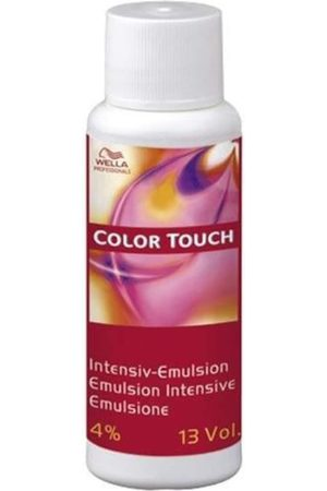 Wella Color Touch Intensive-Emulsion 4%