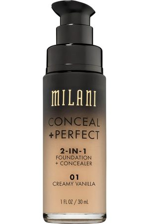 Milani Foundation 'Conceal & Perfect 2-in-1 Foundation & Concealer