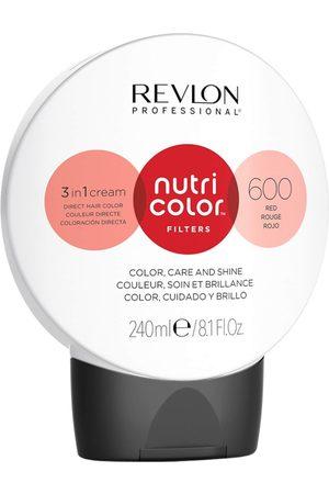 Revlon Professional Farbmaske 'Nutri Color 600 Red