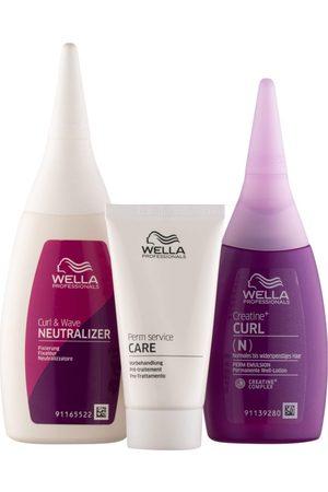 Wella Creatine+ Curl Set für eine Komplettanwendung