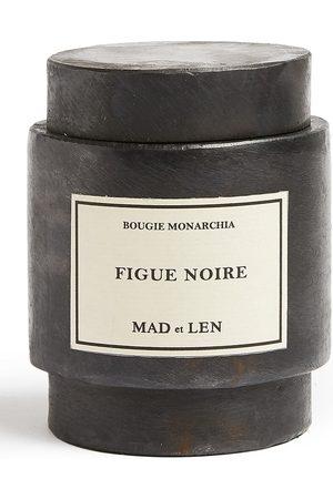MAD et LEN Monarchia Figue Noire Kerze aus Sojawachs