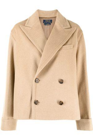 Polo Ralph Lauren Doppelreihiger Mantel