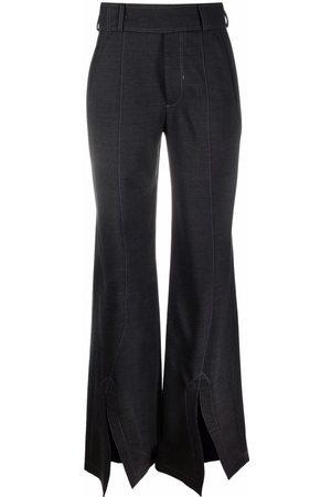 SSHEENA Damen Hosen & Jeans - Hose mit weitem Bein