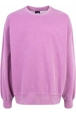 Supreme Sweatshirts - X The North Face Sweatshirt mit Logo
