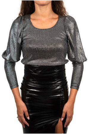Hanita Damen Sweatshirts - Sweater , Damen, Größe: M