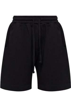 Nanushka Sweat shorts with logo , Damen, Größe: S