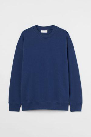 H&M Sweatshirt aus Baumwolle