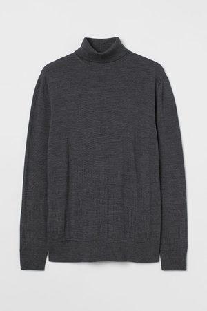 H&M Pullover aus Merinowolle
