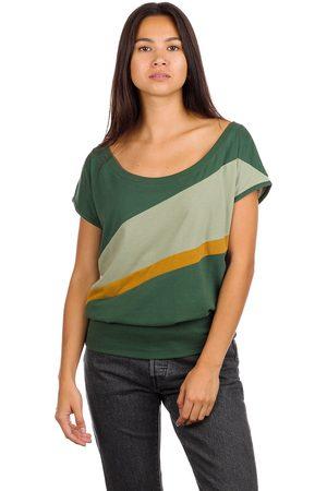 Kazane Damen T-Shirts, Polos & Longsleeves - Agnetha T-Shirt
