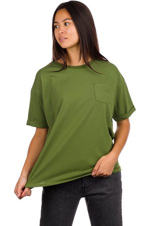 Kazane Damen T-Shirts, Polos & Longsleeves - Eva Naturals T-Shirt