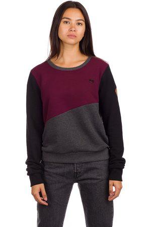 Kazane Damen Sweatshirts - Tabby Sweater
