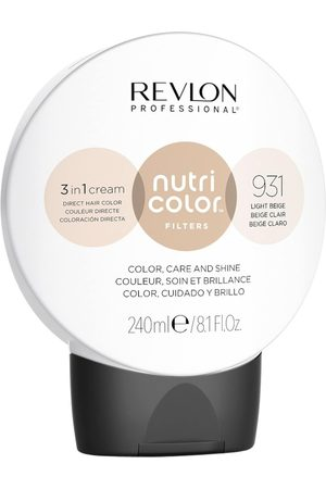 Revlon Haarfarben '931 Light Beige