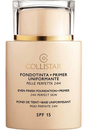 Collistar Foundation + Primer 'Even Finish