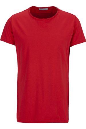 YOUNG POETS SOCIETY Herren T-Shirts, Polos & Longsleeves - Herren T-Shirts Wren (urban red)