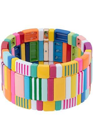 Roxanne Assoulin Damen Armbänder - Beach Brites Armbänder-Set