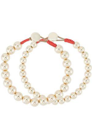 Roxanne Assoulin Bubble Armbänder-Set
