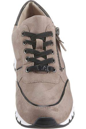 Caprice Sneaker in taupe von