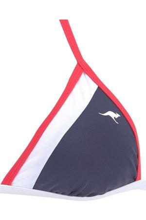 KangaROOS Triangel-Bikini in marine von