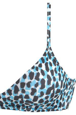Sloggi Bustier-Bikini-Top in creme- von