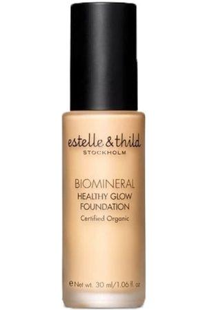 Estelle & Thild Foundation 'Healthy Glow