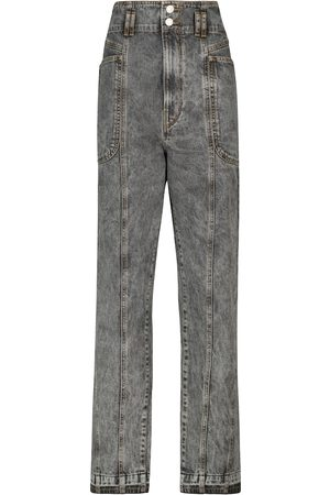Isabel Marant, Étoile High-Rise Jeans Tess