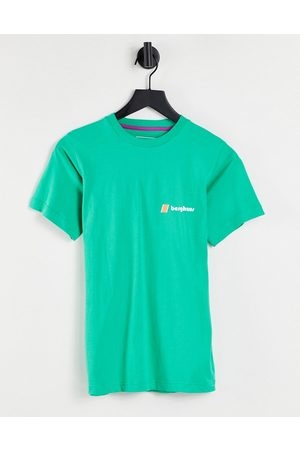 Berghaus T-Shirts, Polos & Longsleeves - – Heritage – T-Shirt in