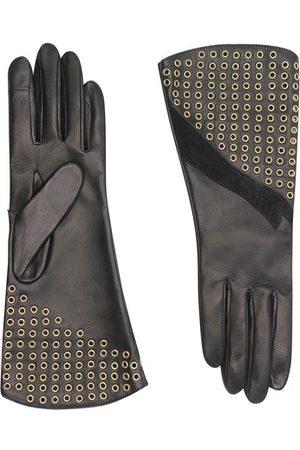AGNELLE Handschuhe Estelle Taktil mit Seidenfutter